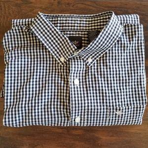 Men's XL Docker Long Sleeve